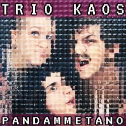 É uscita PANDAMMETANO il nuovo singolo del TRIO KAOS
